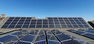196 Hanover Solar Panelen – Paningen